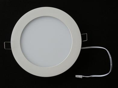 round led panel light led ceiling light