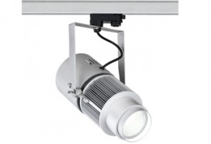 3000lm led track light