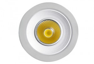 led down light in 3000lm+