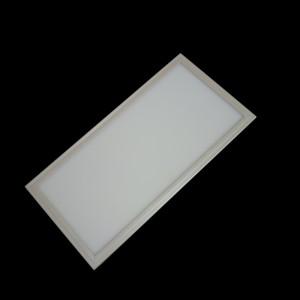 22W 600*300mm CRI80 led panel light