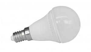 3W LED bulb-E14-white color