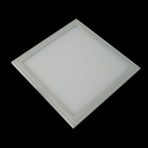 42w 600*600mm Single color led panel light