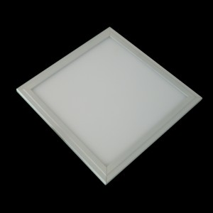 42w 600*600mm CRI80 led panel light
