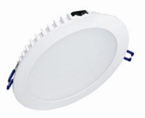 15W C series led down light  IP44 LD16015W