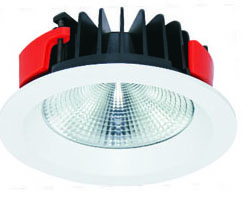 30W Recessed type LED down light  LD388R-30W