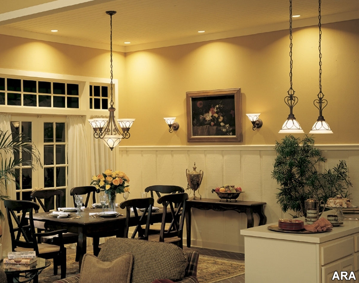 LED home lighting market | Gorgeous Group Limited