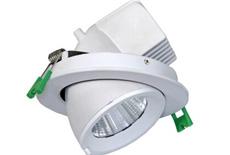 15W led down light LD1490115W