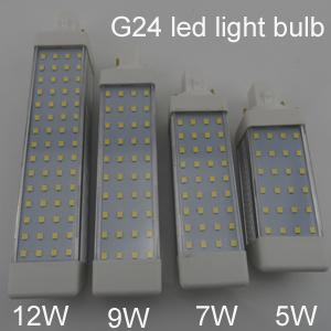 G24 led light bulb
