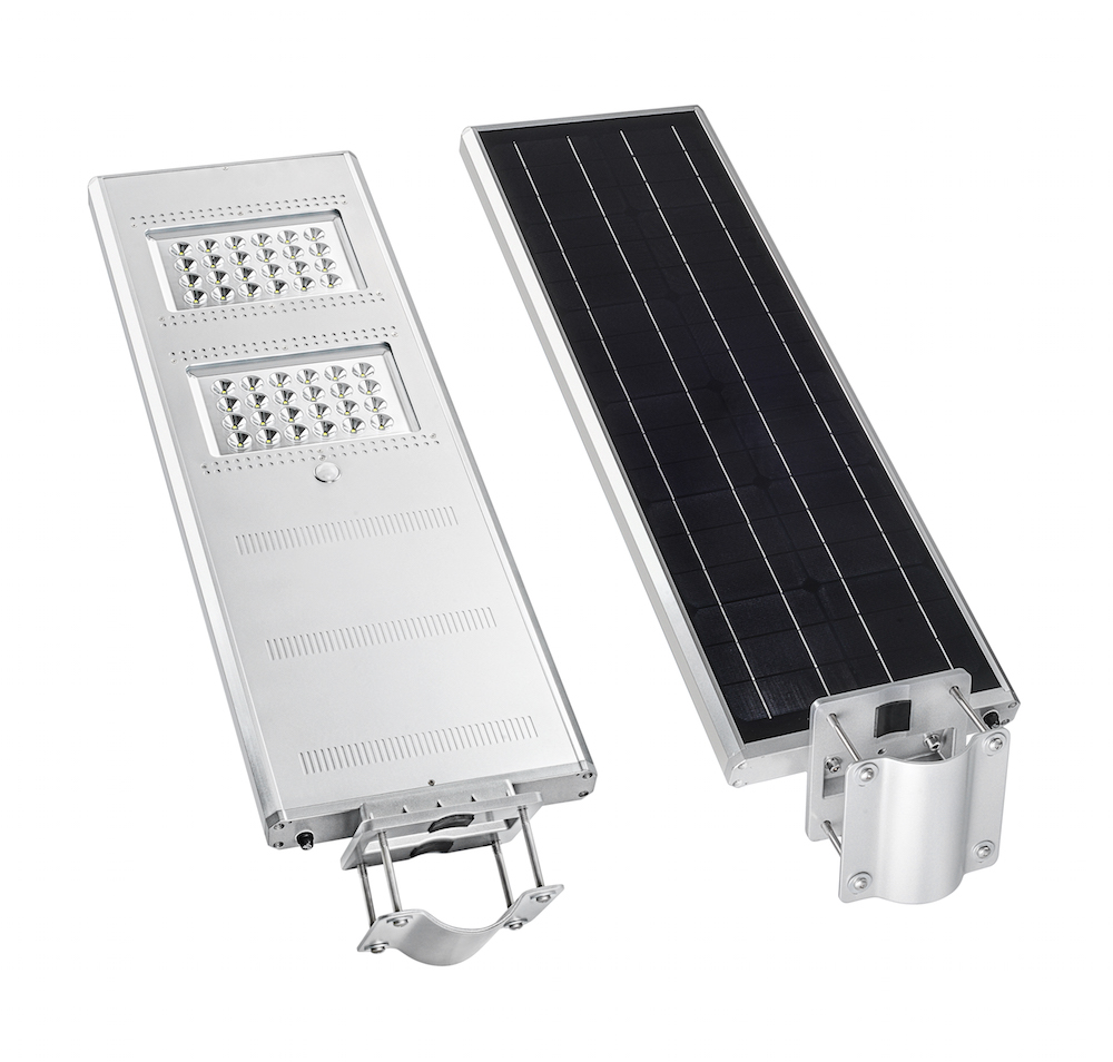 Led Street Lighting 5 30w12 8v Ip65 Panasonic Pir Sensor