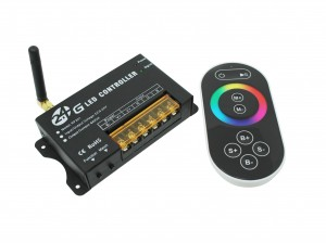 RF controller