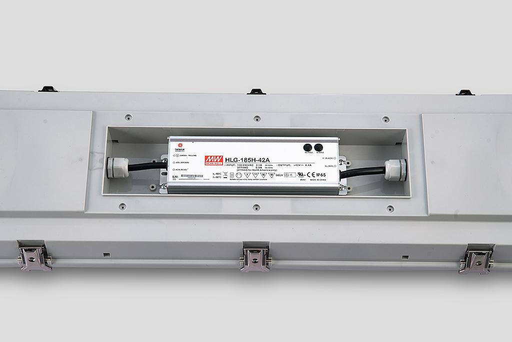 LED driver for LED linear high bay light
