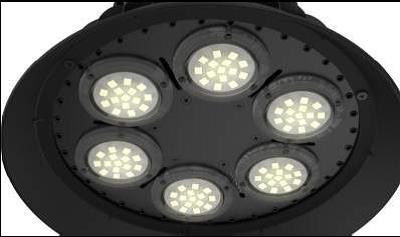 LEDs-LED High Bay Lighting