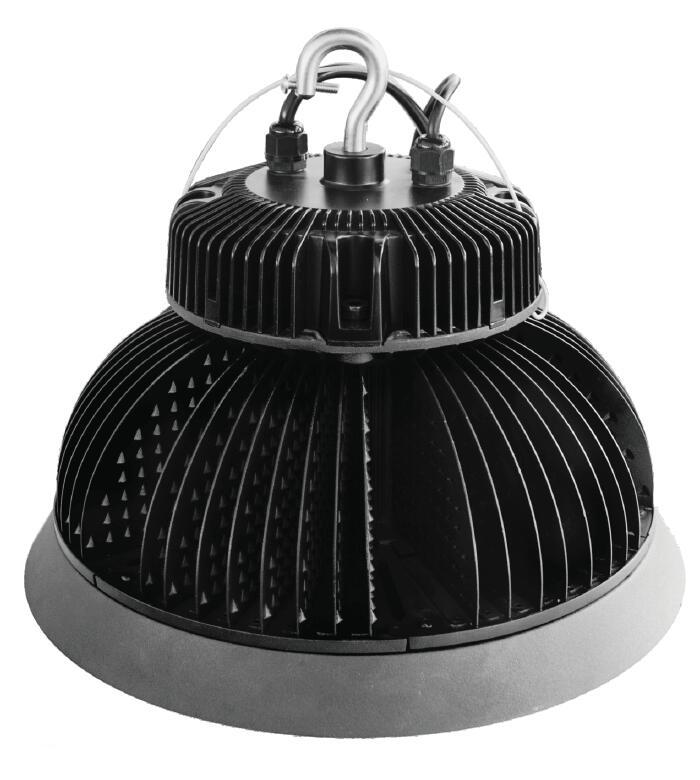 DELTA LED bay light