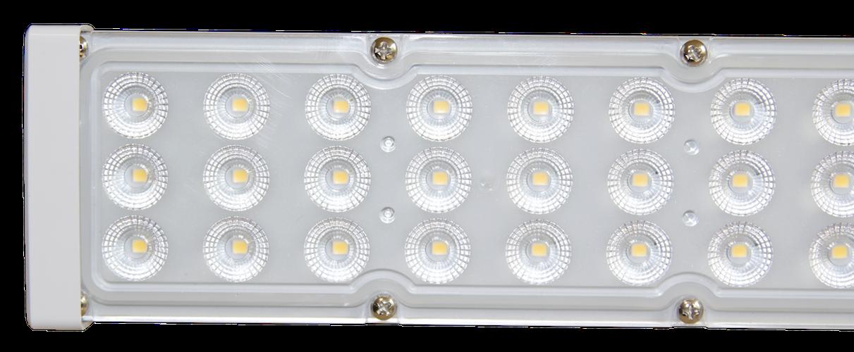 LL1608 LED Linear light