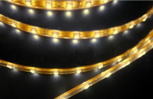 led strip,Waterproof IP67,9.6W,FL-C3528-12-120