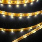 led strip,Waterproof IP67,9.6W, FL-C3528-12-120