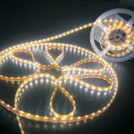 Led strip,Waterproof IP67,4.8W,FL-C3528-24-60