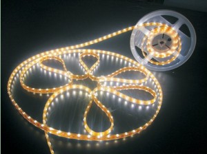 led strip,Waterproof IP67,38.4W,FL-C3528-12-48