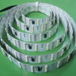 led strip, IP20,15.4W,FL-DA3528RGB-12-192