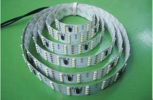 3528RGB-12-192 LED Strip