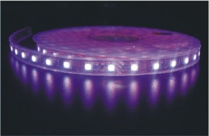 led strip,Waterproof IP67,14.4W, FL-C5050-24-60