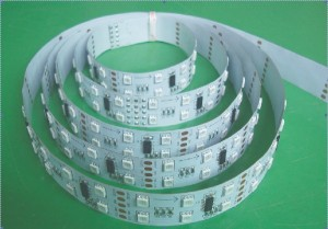 led strip,IP66,23W,FL-DA5050RGB-12-96