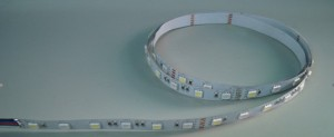 led strip, IP20,12W,FL-R5050RGBW-12-60