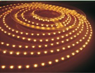Side view led strip,7.7W,FL-N335-12-96B