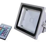 30W IP65 led flood light FL-30W-01-RGB