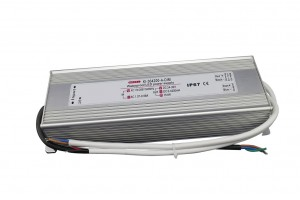 147W 0-10V Dimmable Led Driver DI-364200-A-DIM