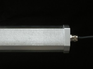 40W Tri-proof led slim light  IP65