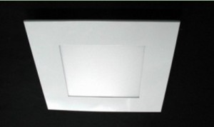 40W Economic led panel light 600*600mm PL6060 - BM