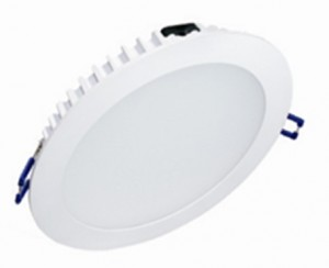 11W C series led down light  IP44 LD16011W