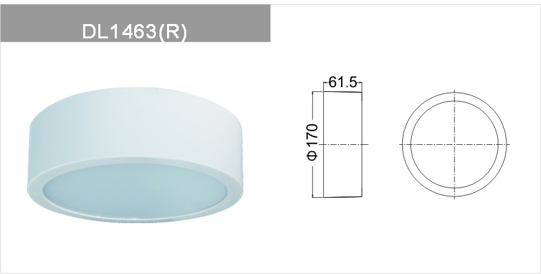 Dimmable Led Downlight Dl146315wr Gorgeous Group Limited
