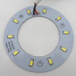 9W LED Ceiling light replacement ERC-140-9W