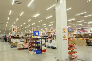 led lighting global market