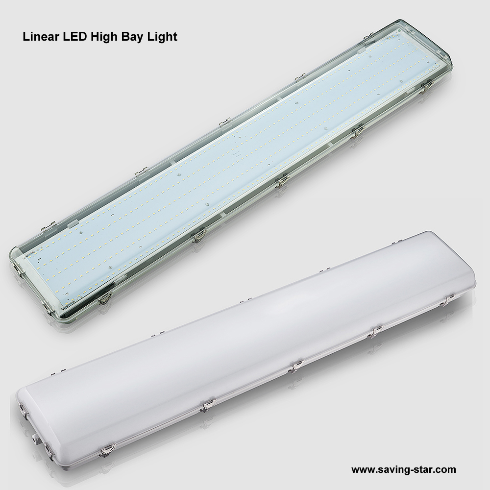 Led Linear High Bay Light Amp Led High Bay Light