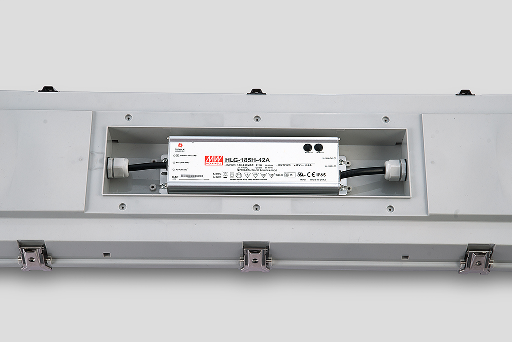 LED driver for LED linear high bay light