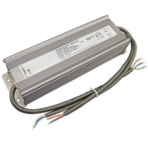 led driver & power supply