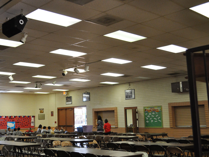 Education Facilities Lighting