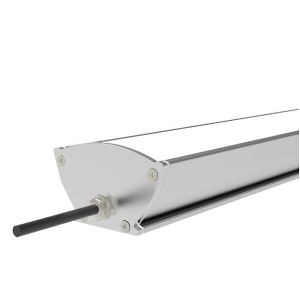 Led linear light gorgeous group limited for Fixture exterieur led