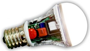 why need LED driver?