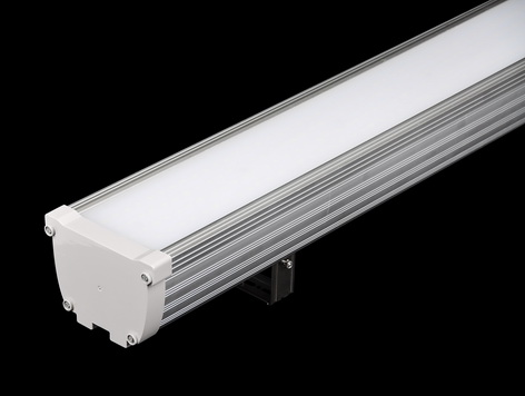 high power waterproof led luminaires