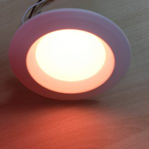 LED downlight bluetooth