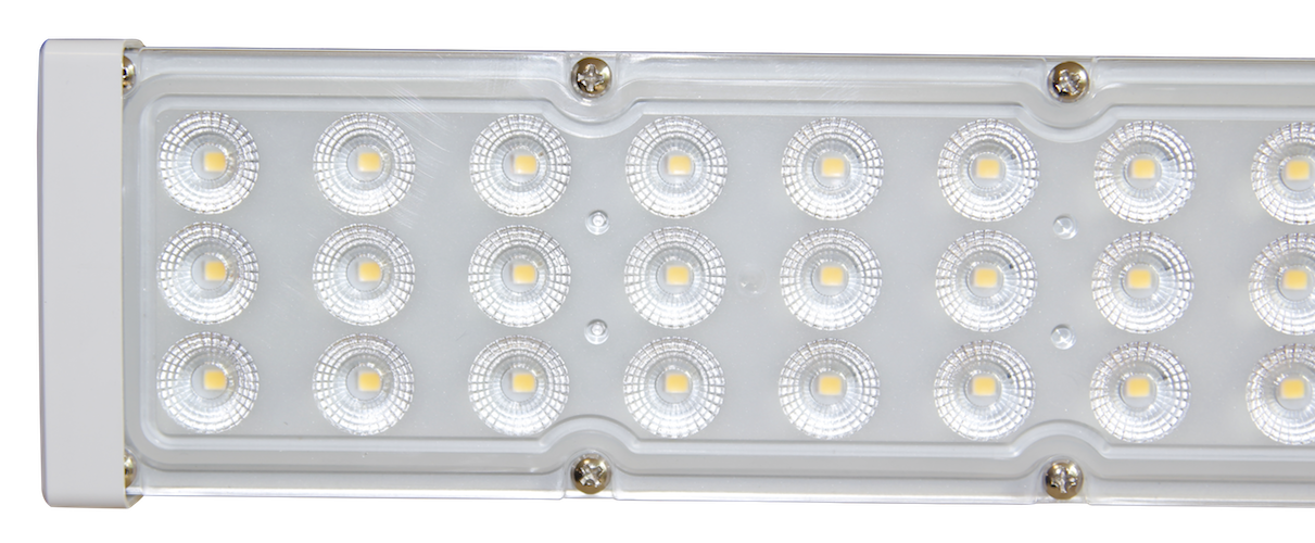 LL1608 LED Linear light